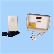 Chlorine Leak Detection
