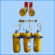 New Brand Chlorine Cylinders